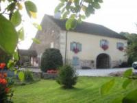 Gîte Chez l'Hôte, à Corbenay