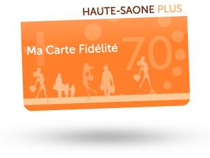 Réductions en Haute-Saône