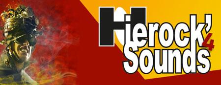 Hierock'Sounds 2013