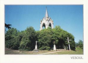 Carte postale de la Motte, Vesoul