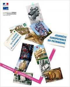 Journées du Patrimoine en Haute-Saône