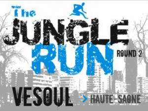 Jungle run 2013