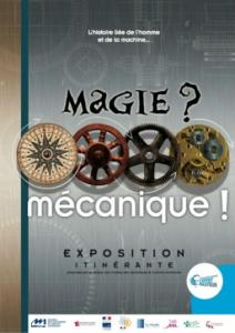 Magie? Mécanique!