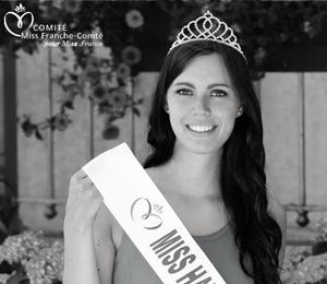 Miss Haute-Saône 2016