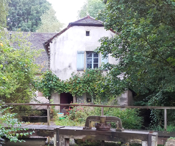 Moulin de Fondremand