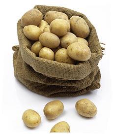 Crêpes aux pommes de terre