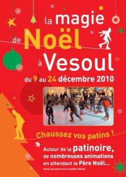 Noël à Vesoul