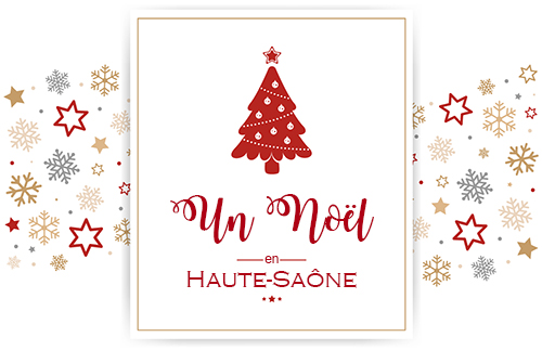 Un Noël en Haute-Saône