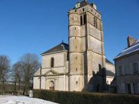 Eglise de Champlitte