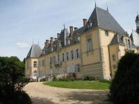 Château de Saint Loup Nantouard