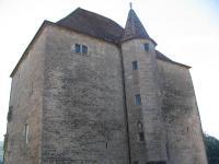 Le Château de Fondremand