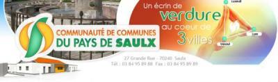 Pays de Saulx