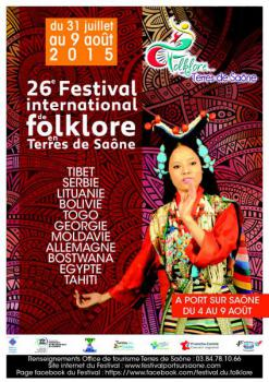 Festival International de Folklore