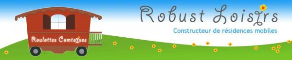 Roulottes et mobil home Robust