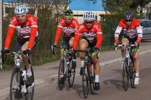 Ronde Cycliste de Haute-Saône
