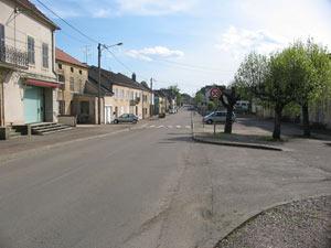 Amance commune de haute sa ne en franche comt for 71 haute saone