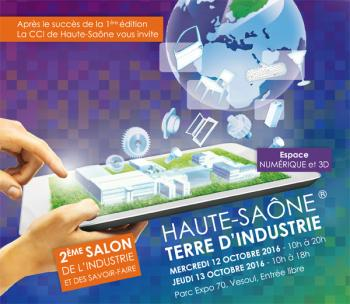 Salon Industrie Vesoul