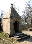 L'ermitage Saint-Valbert