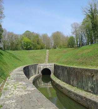 Canal de Saint-Albin
