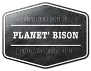 Planet Bison
