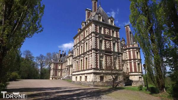 A la découverte du Château de Villersexel